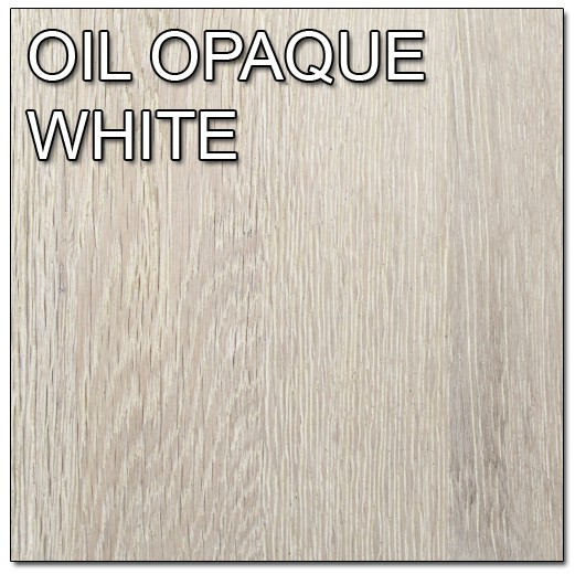 OIL Opaque white