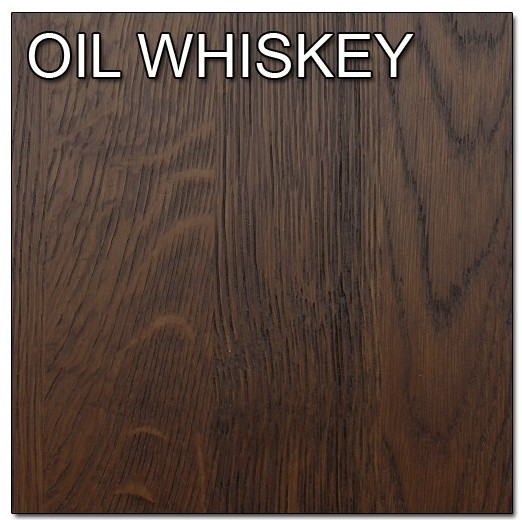 OIL Whiskey